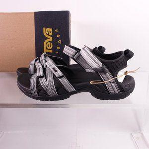 NEW Teva Tirra Strappy Water Sandals 4266/BWML